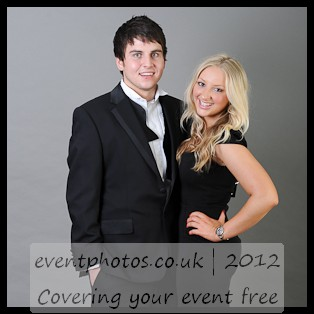 Student Ball & School Prom Photography