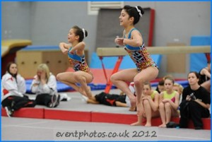 Gymnastics North West