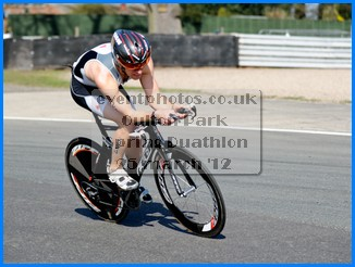 Cycling, Duathlon