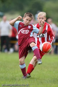 Hollingworth Juniors Tournament July 2012: HJFC Football Photos