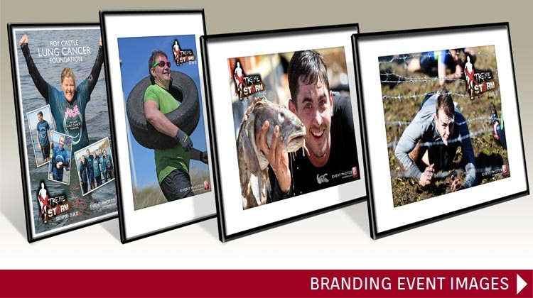 Branding Event Images