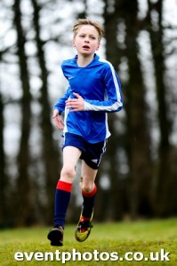 Lancaster and Morecambe District Schools Cross Country: Year 6