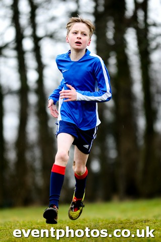 Lancaster & Morecambe Schools Cross Country