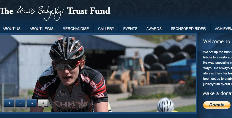 Click on image for LBTF site / donations