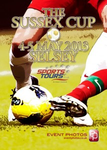 Selsey Cup 2013 Sports Tours Football Tournament