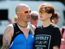 Allerthorpe Sprint Triathlon Photos 2013