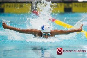 swimming photography